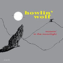 Moanin' In The Moonlight [Vinilo]