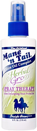 Mane 'n coda Herbal Therapy Spray, 178 ml