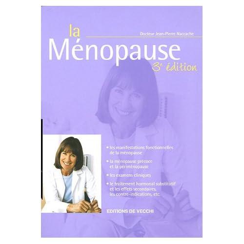 La Ménopause