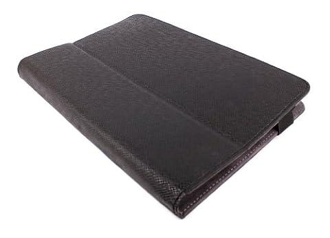 DURAGADGET Housse étui noir pour tablette tactile Archos 70 et