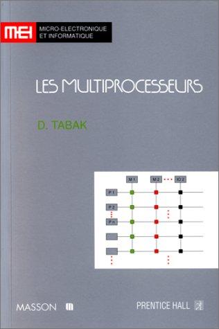 Les multiprocesseurs