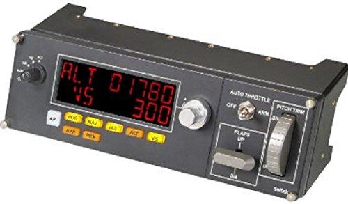 Saitek Pro Flight Multi Panel [並行輸入品] (Saitek Panel Multi)