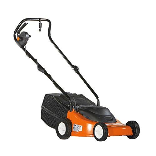 oleomac 66059008e k35p cortacésped eléctrico, Naranja