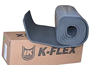 k flex st platten 19mm selbstklebend vgl armaflex kaiflex 6qm autod mmung. Black Bedroom Furniture Sets. Home Design Ideas