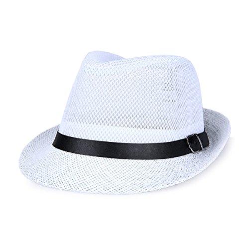 2017 Nouvelle Version Coréenne Du Chapeau De Printemps Et En été Les Hommes La Mode De Lin Chapeaux Petit Chapeau white