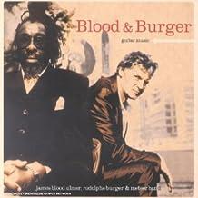 Blood & Burger [Import anglais]