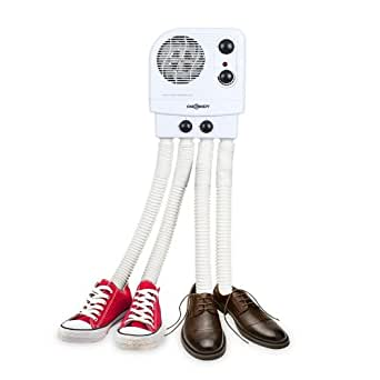 oneconcept choobidoo s choir lectrique chaussures capacit 2 paires puissance 350w timer. Black Bedroom Furniture Sets. Home Design Ideas