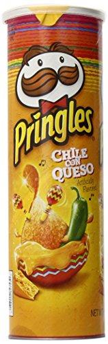 Chile Bier (Pringles - Chile Con Queso (169g))
