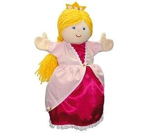 Esemebe - Marioneta Princesa (007010)