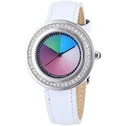 Rainbow Watch Ladies Watch Passionata Classic PA48-WL-cl