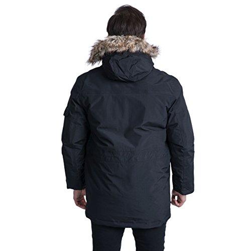 41FK8zl4%2B2L. SS500  - Trespass DLX Highland Mens Down Parka Jacket