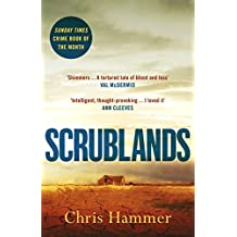 Scrublands: The Stunning, Word-of-Mouth Thriller of 2019 (English Edition)