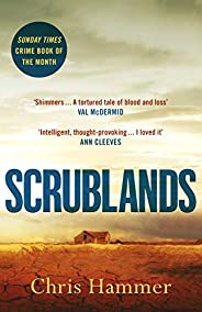 Scrublands: The stunning, Sunday Times Crime Book of the Year 2019 (English Edition)