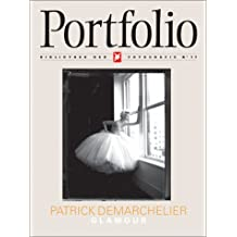Patrick Demarchelier: Glamour (Stern Portfolio Library of Photography)