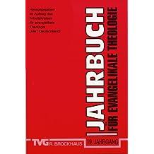Jahrbuch für evangelikale Theologie 2005