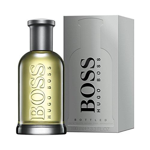 Hugo Boss Bottled als Duft-Klassiker