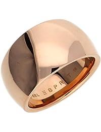 Esprit Damen-Ring Edelstahl