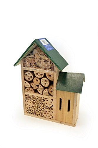 Duvo+ Nandor Maison d'Insecte pour Oiseau/Animaux Sauvages