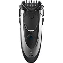 Braun MG5090 Multigroomer Wet & Dry Rasoio