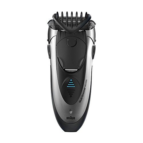 Braun MG5090 Multi Groom Shaver