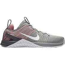 Nike Wmns Metcon Dsx Flyknit 2, Zapatillas de Running para Mujer