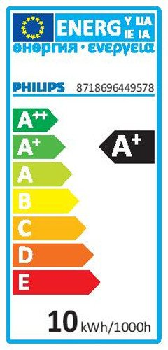 41FKFNjRSBL [Bon Plan Netatmo] Philips Hue Kit de Démarrage Blanc avec 2xE27 9W [pont inclus] - Fonctionne avec Alexa