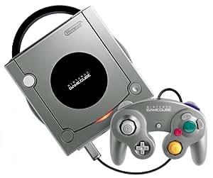 Console GameCube Argent - JAP
