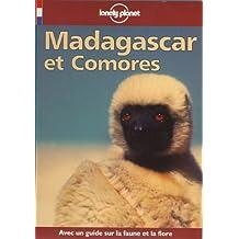 Madagascar (Guide de Voyage)
