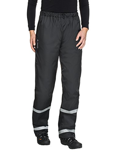 VAUDE Damen Women's Luminum Pants Hose, Black, XXS