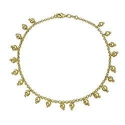 Bling Jewelry Llena de Oro...