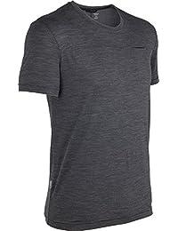 Icebreaker Quattro T-shirt à manches courtes pour homme