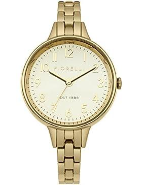 Fiorelli Damen-Armbanduhr Analog Quarz FO012GM