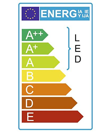 Ledbox LD1032916 LED-Leuchtmittel, 2G11, 8 W, Neutralweiß