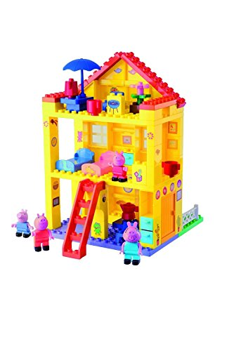 Big-Peppa-Pig-Peppas-House-Building-Sets
