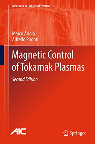 Magnetic Control of Tokamak Plasmas (Advances in Industrial ...