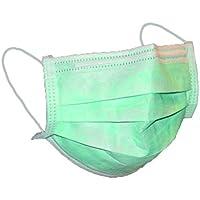 Dr. Junghans Medical 15812 Mundschutz 3-lagig, grün preisvergleich bei billige-tabletten.eu