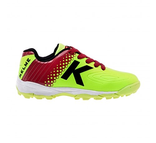 KELME SHADOW TURF LIME 33