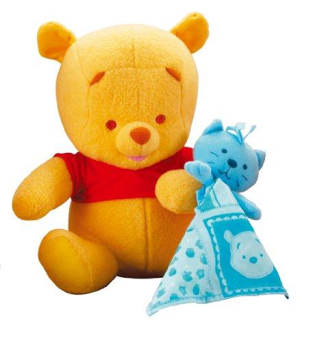 Mattel Winnie Ami Veilleuse