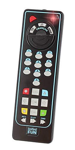 Infinifun - Télécommande bilingue - S13880