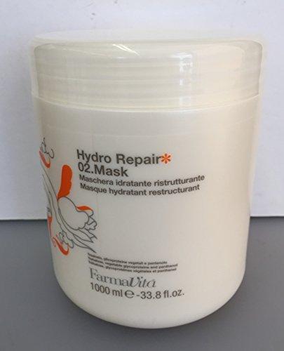 Farmavita Mascarilla Reparadora - 1000 ml