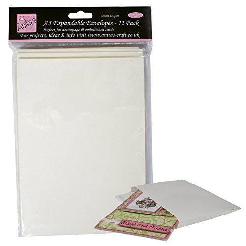 anitas-a5-expandable-envelopes-pack-of-12-cream