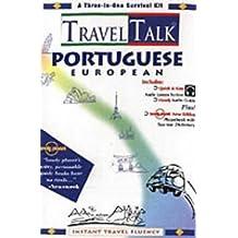 Traveltalk Portuguese (European) with Book(s)