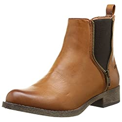 Rocket Dog Women's Camilla Chelsea Boots 8