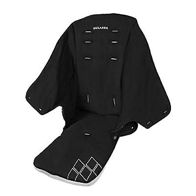 Maclaren Techno XT - Textil del asiento