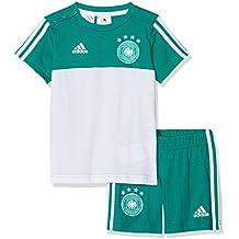 FC Bayern M/ünchen Baby Sommerset Logo T-Shirt Kurze Hose