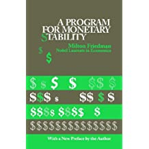 A Program for Monetary Stability