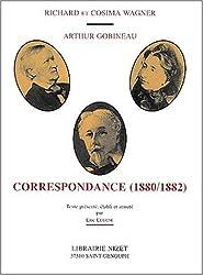 Correspondance 1880-1882