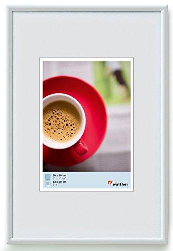 Preisvergleich Produktbild Galeria Kunststoff-Rahmen 050X050 WEISS