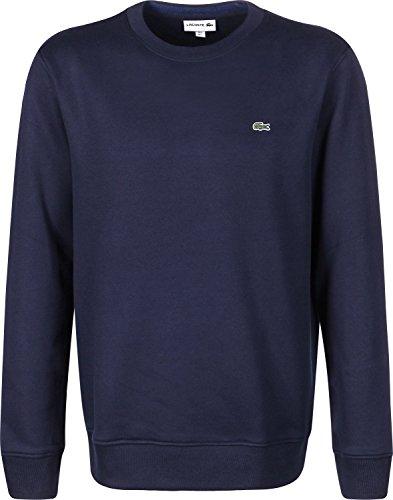 Lacoste Sport Classic Sweater marine/methylen (Sweatshirt Golf Classic)