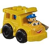 Mega Bloks Sonny Schoolbus